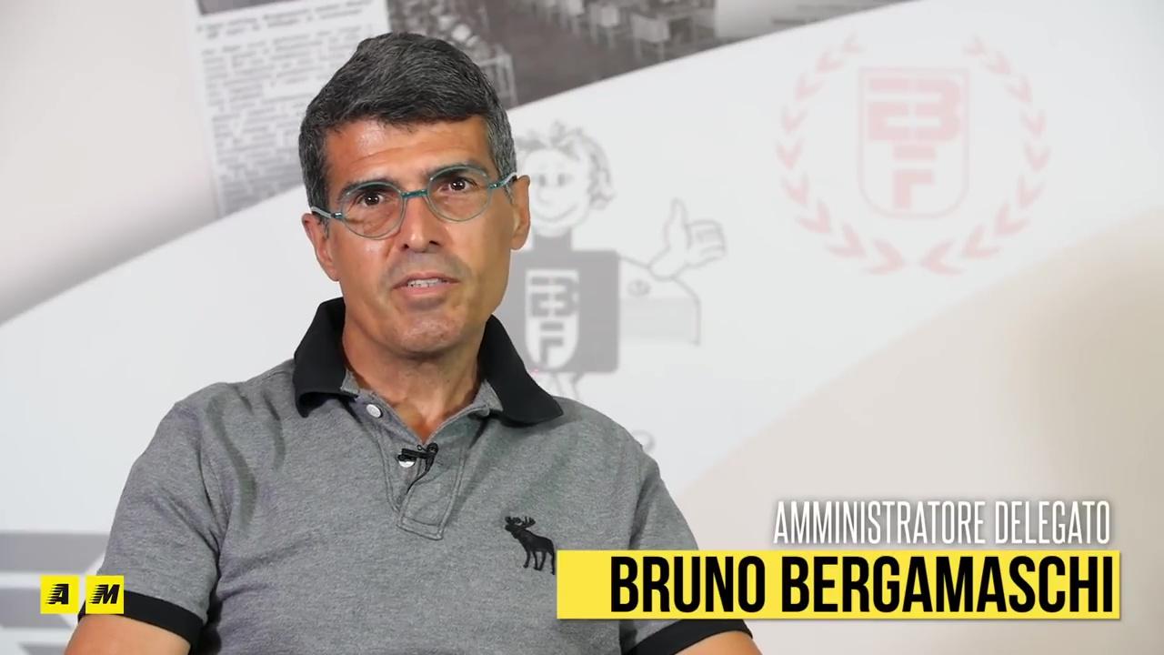 Bruno Bergamaschi