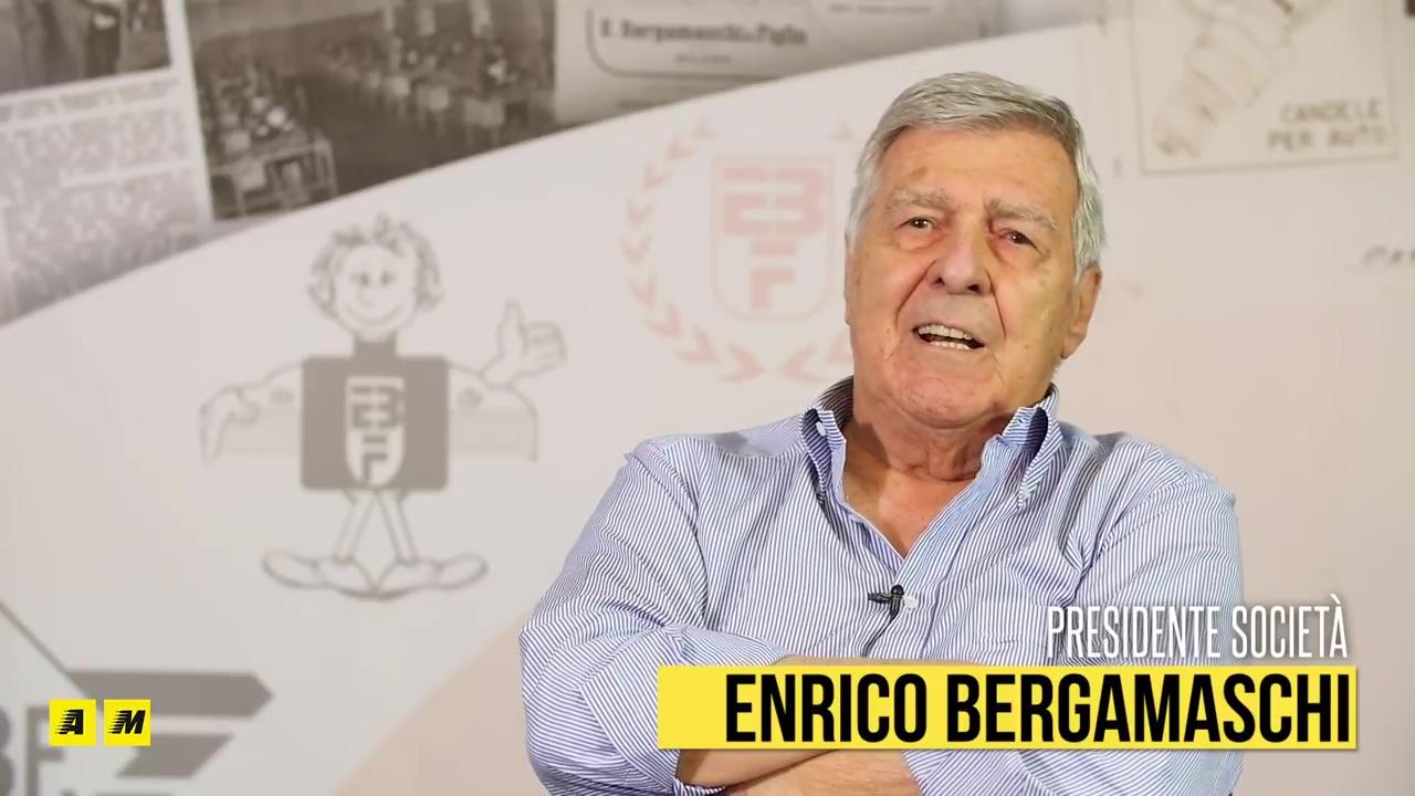 Enrico Bergamaschi
