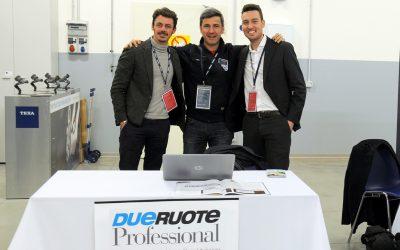 Due Ruote Professional e il progetto certificazione
