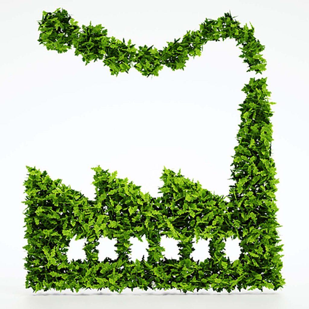 Castrol green sostenibilità