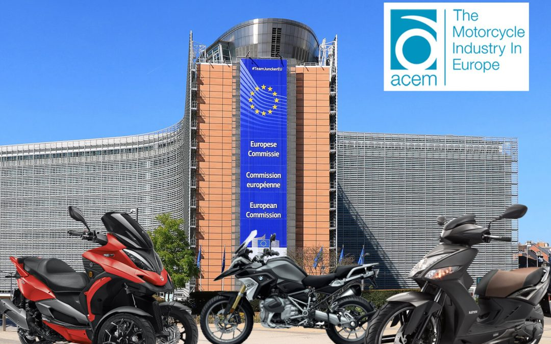 Estensione di fine serie di 12 mesi per i modelli Euro4 2020